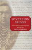 David Carlson - Sovereign Selves