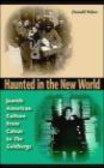 Donald Weber - Haunted in the New World