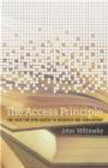 John Willinsky - Access Principle