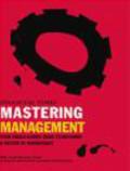 Wharton,London Business School - Mastering Management