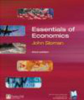John Sloman - Essentials of Economics