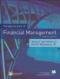 James C.Van Horne,John Wachowicz,J Van Horne - Fundamentals of Financial Management