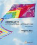 Christopher Nobes,Robert Parker - Comparative International Accounting