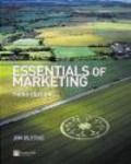 Jim Blythe,J Blythe - Essentials of Marketing