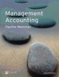 Pauline Weetman - Management Accounting