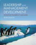 Kevin Dalton - Leadership and Management Development