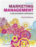 Svend Hollensen - Marketing Management 2e