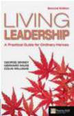 Gerhard Wilke,George Binney,Colin Williams - Living Leadership 2e