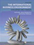 Graham Wilkinson,Ian Brooks,Jamie Weatherston - International Business Environment