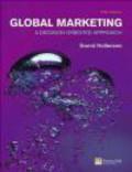 Svend Hollensen,S Hollensen - Global Marketing 5e