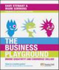 Mark Simmons,Dave Stewart - Business Playground