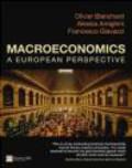 A Amighini - Macroeconomics a European Perspective