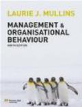 Laurie J. Mullins - Management and Organisational Behaviour Plus MyLab Access Code