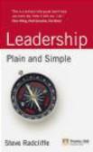 Steve Radcliffe - Leadership