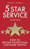 Michael Heppell - Five Star Service 2e