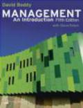 David Boddy - Management