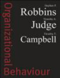 Timothy Campbell,Stephen Robbins,Timothy Judge - Organizational Behaviour