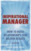 Judith Leary-Joyce - Inspirational Manager 2e