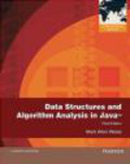 Mark Allen Weiss - Data Structures and Algorithm Analysis in Java