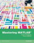 Bruce Littlefield,Duane Hanselman - Mastering Matlab 8