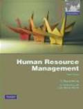 R.Wayne Mondy - Human Resource Management with MyManagementLab
