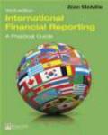 Alan Melville - International Financial Reporting