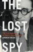 Andrew Meier,A Meier - Lost Spy