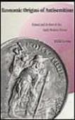 Hillel Levine,H. Levine - Economic Origins of Antisemitism