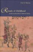 Ivan Marcus,I Marcus - Rituals Of Childhood