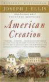 Joseph Ellis,J Ellis - American Creation
