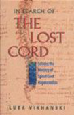 National Academy of Sciences,Joseph Henry Press,Luba Vikhanski - In Search of the Lost Cord