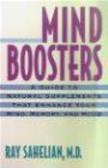 Ray Sahelian,R Sahelian - Mind Boosters
