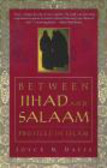 J Davis - Between Jihad & Salaam