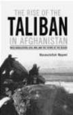 Neamatollah Nojumi - Rise of Taliban in Afghanistan