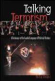 Philip Herbst,P Herbst - Talking Terrorism