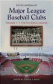 Steven Riess - Encyclopedia of Major League Baseball Clubs