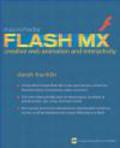 Derek Franklin,Horngren - Macromedia Flash MX Creative Web Animation
