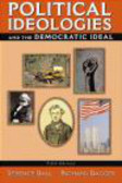 Richard Dagger,Terence Ball - Political Ideologies & the Democratic Ideal