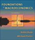 Michael Parkin,Robin Bade,R Bade - Foundations of Macroeconomics