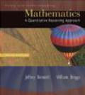 Jeffrey Bennett,William Briggs - Using & Understanding Mathematics a Quantitative Reasoning