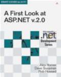 Dave Sussman,Rob Howard,Alex Homer - First Look at ASP. NET V 2. 0
