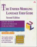 Grady Booch - The Unified Modeling Language User Guide