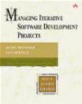 Kurt Bittner - Managing Iterative Software Development Projects