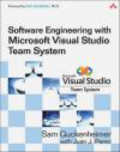 Sam Guckenheimer - Software Engineering with Microsoft Visual Studio Team Syste