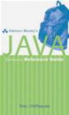 Peter DePasquale,P De Pasquale - Addison-Wesley`s Java Backpack Reference Guide