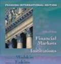 Mishkin - Financial Markets & Institutions