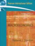 Robert Gordon - Macroeconomics