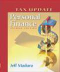 Jeff Madura,J Madura - Personal Finance Tax Update