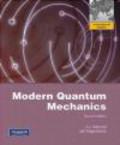 J. J. Sakurai,Jim Napolitano - Modern Quantum Mechanics 2e