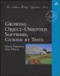 Nat Pryce,Steve Freeman,S Freeman - Growing Object-Oriented Software Guided by Tests